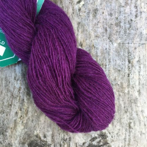 25 Bilberry Lace